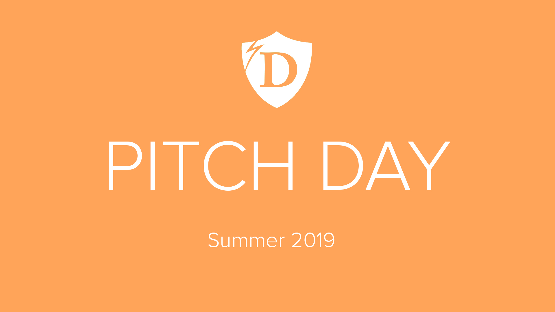 Su19 pitch day poster